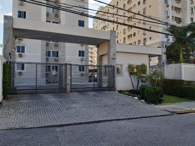Spazzio Nimbus; projetados; 3/4, sendo 1 suíte; 67m²; térreo; Av. Abel Cabral - Foto 2
