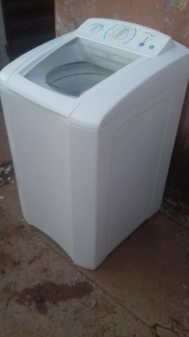 Máquina de lavar roupa barato 10 quilos - Foto 2