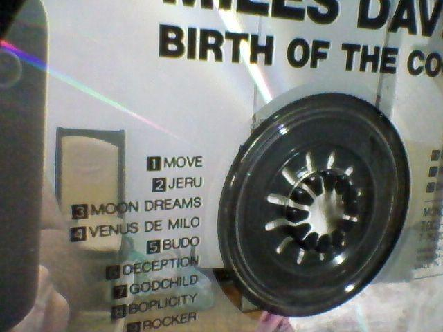 2 Cds Miles Davis- Birth Of The Cool- Porgy And Bess- Importos - Foto 3