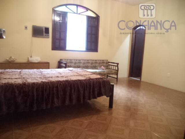 Casa residencial para locação, Campo Grande, Rio de Janeiro. - Foto 8