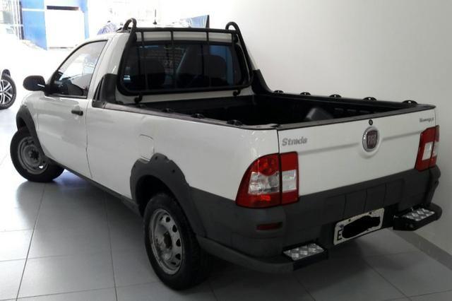 Fiat Strada 1.4 working - Foto 3