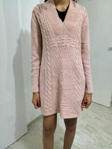 Vestido de frio - Foto 2