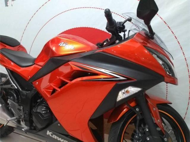 Kawasaki Ninja 300 300 - Foto 7