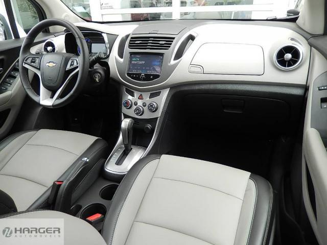 Chevrolet Tracker LTZ AT - Foto 6