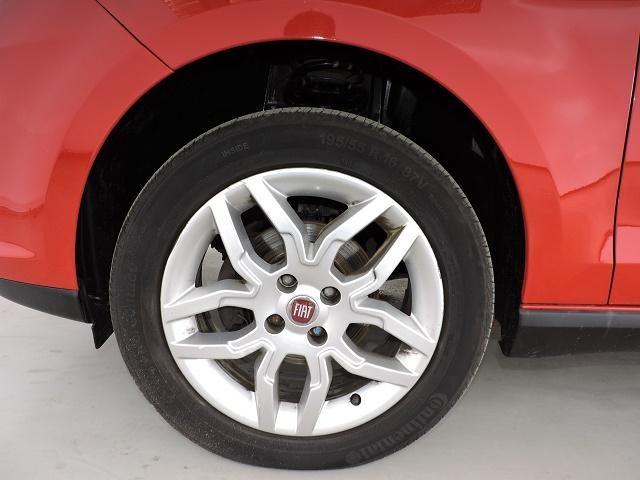 FIAT GRAND SIENA 1.6 MPI ESSENCE 16V FLEX 4P MANUAL - Foto 18