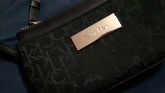Bolsa mini Calvin Klein - Foto 3