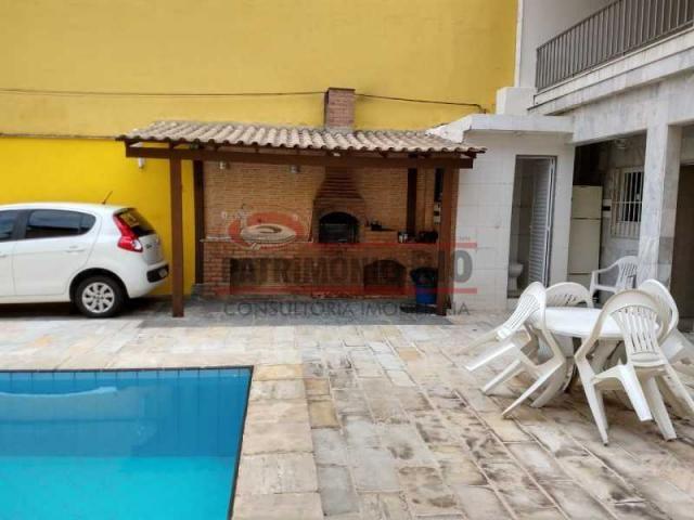 Casa à venda com 3 dormitórios em Vista alegre, Rio de janeiro cod:PACA30154 - Foto 2