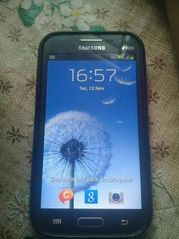 Celular da Samsung - Foto 2