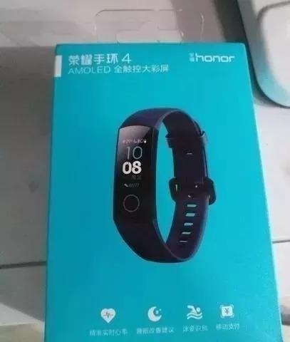 Smartband Huawei Honor 4