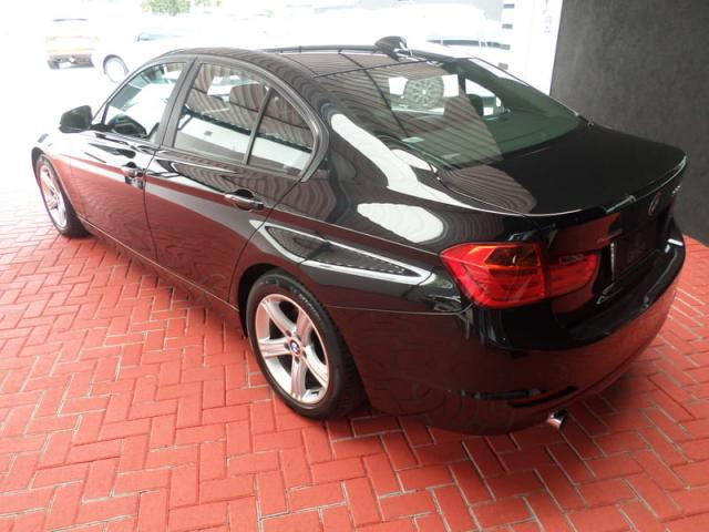 BMW 320I 2.0 16V TURBO ACTIVE FLEX 4P AUTOMATICO - Foto 8