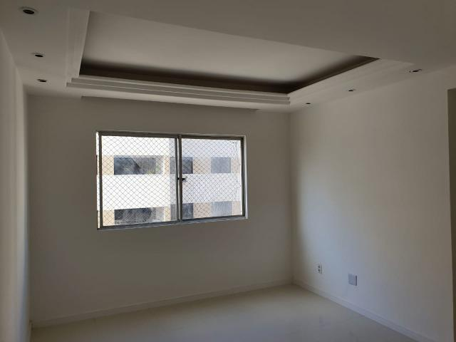 Apartamento 3 quartos, armação, infraestrutura, reformado, nascente, garagem e piscina - Foto 11