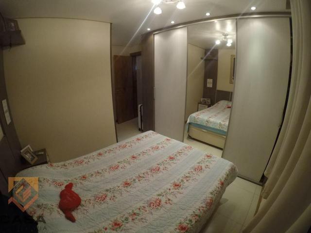_ Apartamento porteira fechada 3 quartos com suíte BURITIS CONDOMÍNIO CLUBE - Foto 12