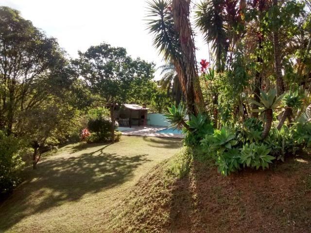 Aluguel de sitio para temporada no Condomínio Nossa Fazenda - Foto 16
