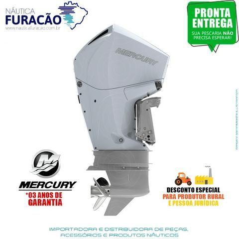 Motor de Popa Mercury 200hp L 3.4l, Efi V6, DTS - Foto 7
