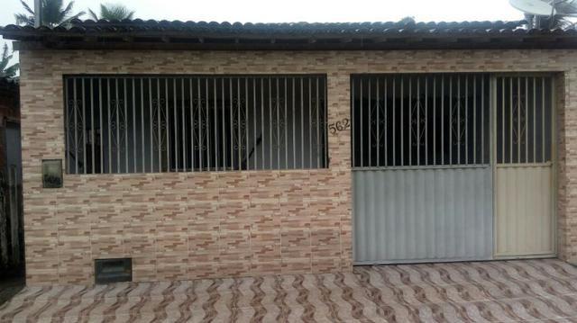 Casa em Jandaira (rua do cruzeiro) - Foto 8
