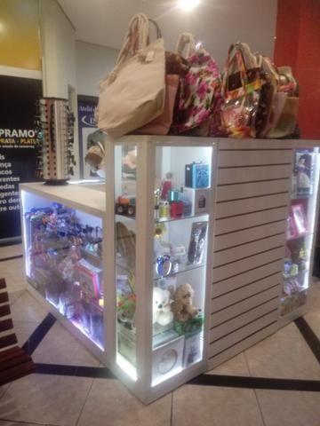 Vendo quiosque ,centro balneário Camboriú.telefone para contato , .Odacir - Foto 2