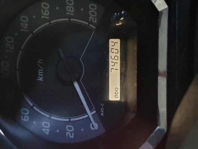 Hillux CD SR 4x2 2.7 Flex Mec. 2010 - Entrada A Partir de 5000 + 60x de 899,90 - Foto 5