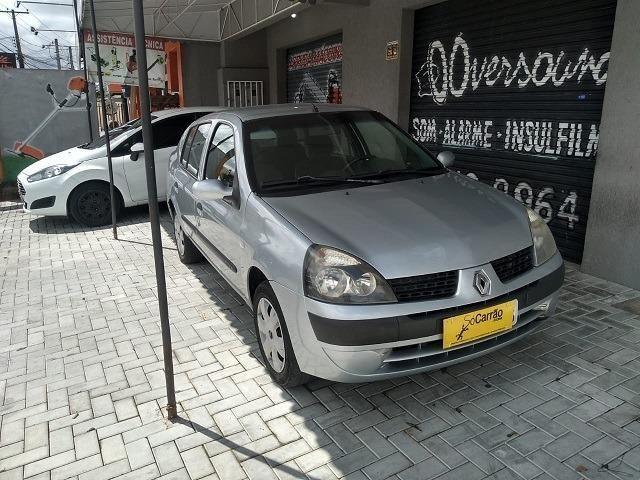 Clio Sedan 1.6 2006