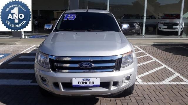 Ford Ranger XLT 3.2 4X4 CD DIESEL AUTOMÁTICA 4P