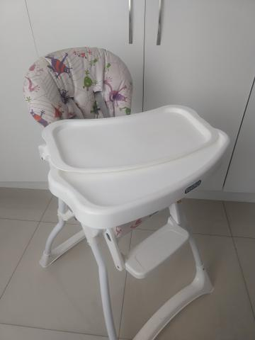 Cadeira de RefeiçãoPeg-Pérego Merenda - Foto 2