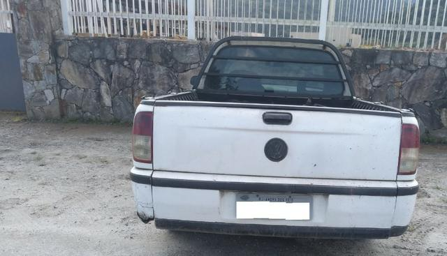 Saveiro 2004 - Foto 2