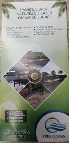 Condomínio três Lagoas - Foto 3