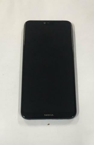 Celular Nokia X6 - Foto 2