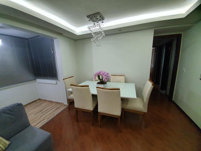 Vendo apartamento 3 quartos todo reformado ao lado do shopping Barigui - Foto 2