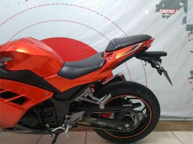 Kawasaki Ninja 300 300 - Foto 9