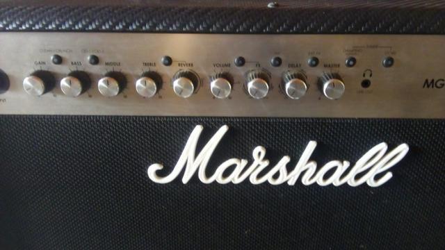 Amplificador guitarra - Foto 4