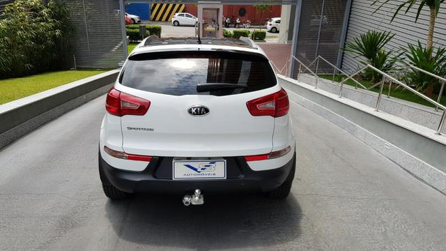 Kia Sportage Ex Automatica Novissima !!! - Foto 11