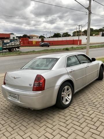 Chrysler 300c 5.7 v8 Motor Hemi 4p - Foto 4