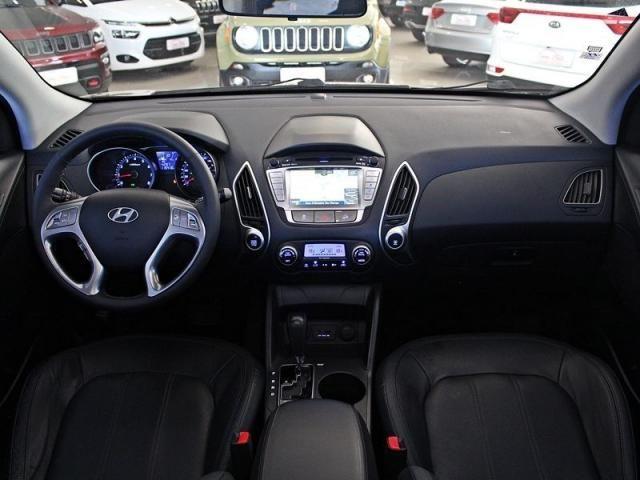 Hyundai IX35 2.0 4P - Foto 3