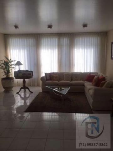 Casa em Condomínio para Venda em Salvador, Itaigara, 4 dormitórios, 3 suítes, 6 banheiros, - Foto 7