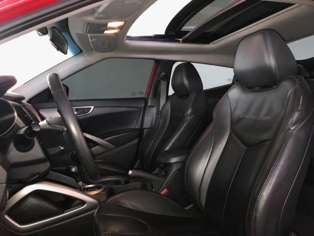 Hyundai Veloster Automatico 2012 - Foto 7