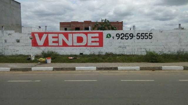Terreno na Avenida Airton Sena com 925m², localizado na frente da Avenida