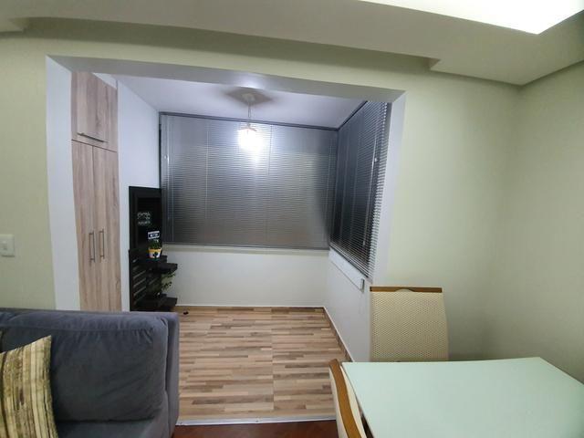 Vendo apartamento 3 quartos todo reformado ao lado do shopping Barigui
