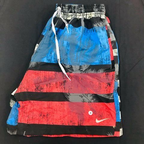 Shorts estampados - Foto 2