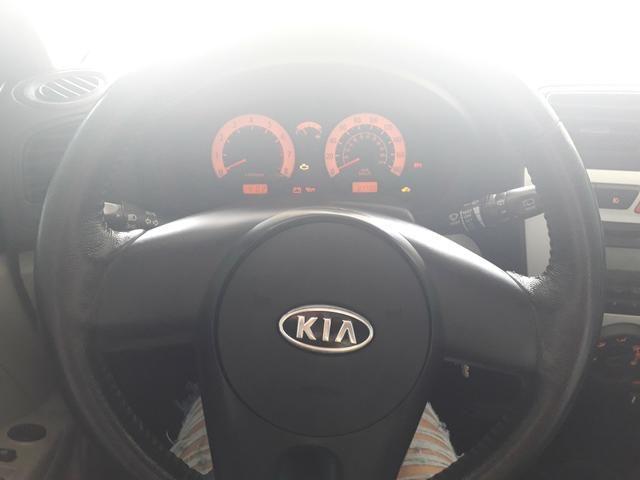 Kia Picanto 2011 abaixo da FIPE para vender rápido - Foto 3