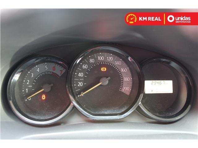 Renault Sandero 1.0 12v sce flex authentique manual - Foto 8
