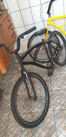 Vendo (2) duas Bicicletas