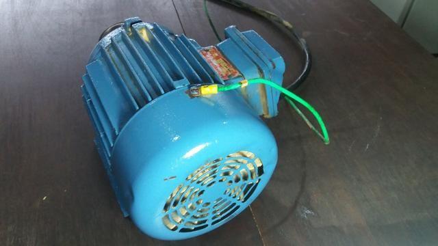 Motor trifásico - Kohlbach - Foto 2