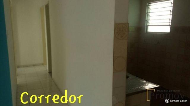 Apartamento residencial à venda, Cidade Nova, Aracaju. - Foto 7