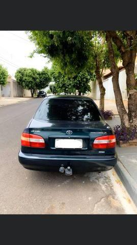 Corolla XEI 2000 - Foto 4