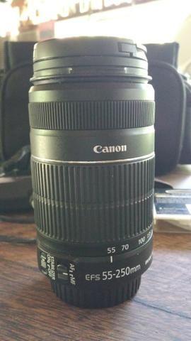 Kit Camera Digital Canon EOS Rebel T5i - Foto 2