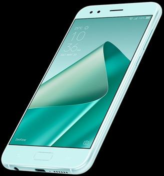"Smartphone Asus Zenfone 4 ZE554KL, 64GB, 5.5"", Dual Chip, 4G, Android Verde Agua - Foto 2"