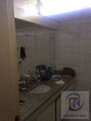 Casa em Condomínio para Venda em Salvador, Itaigara, 4 dormitórios, 3 suítes, 6 banheiros, - Foto 19