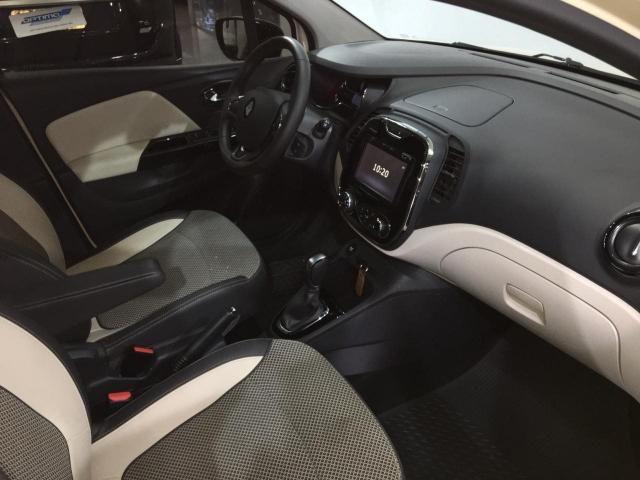 RENAULT CAPTUR 2018/2019 2.0 16V HI-FLEX INTENSE AUTOMÁTICO - Foto 8