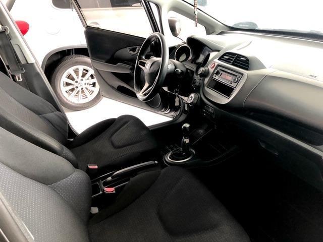 Honda Fit Lx 1.4 Mt - Foto 9