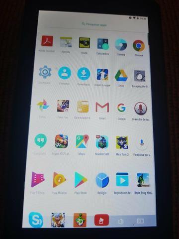 Um tablet - Foto 4